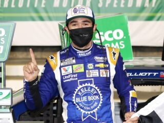 Race Rundown: Elliott dominates final laps at Charlotte for first win of 2020