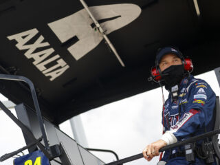 Knaus' closeout strategy: How the No. 24 crew will prep for Daytona