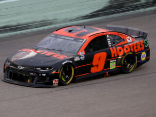 Race Rundown: Elliott notches runner-up finish at Homestead