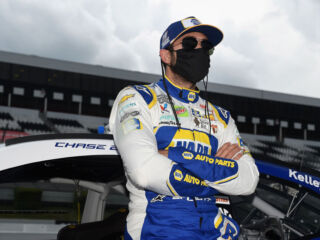 Inside the Numbers: Hendrick Motorsports taking short-track prowess to Richmond