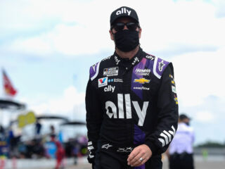 Inside the numbers: Hendrick Motorsports holds court at Indianapolis