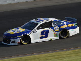 Race Rundown: Elliott earns top-five result in second Pocono event