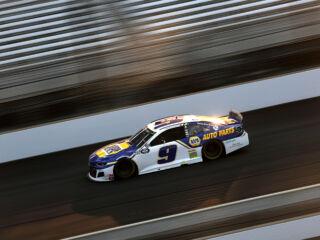 Race Rundown: Elliott leads effort for Hendrick Motorsports at Indianapolis