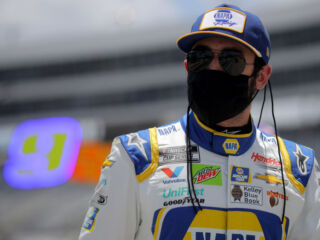 Inside the numbers: Take a look at Hendrick Motorsports at the 'Magic Mile'