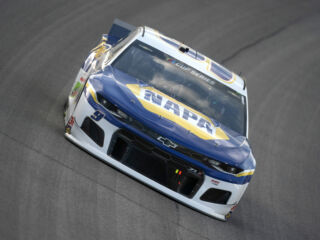 Elliott to start in third at New Hampshire on Sunday