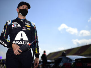 Inside the numbers: Hendrick Motorsports more than lucky at Las Vegas