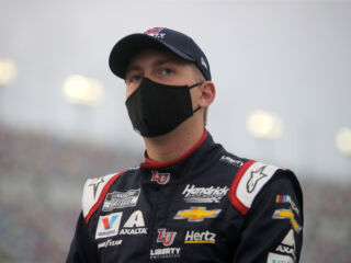What time is the Race at Richmond? Everything you need to know to tune in