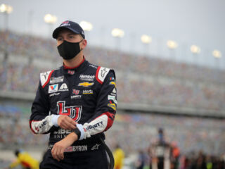 Road to the playoffs: How Hendrick Motorsports can move on to the Round of 12