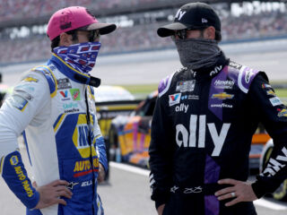2020 NASCAR Awards Show to celebrate Elliott, Johnson
