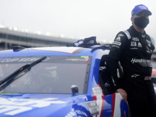 Inside the Numbers: There's no place like Kansas for Hendrick Motorsports