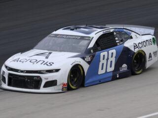 Race Rundown: Bowman earns top-five finish at Texas