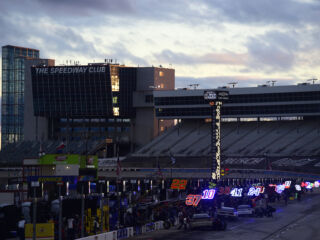 New format announced for All-Star Race at Texas