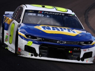 Hendrick Motorsports' engine department earns 22nd title with Elliott's win