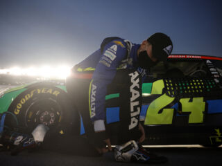Inside the Numbers: Check out Hendrick Motorsports' DAYTONA 500 success