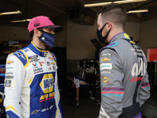 Inside the Numbers: Hendrick Motorsports is no novice at Homestead