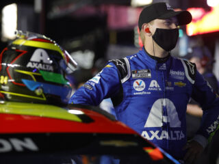 What time is the race at Homestead? Everything you need to know to tune in