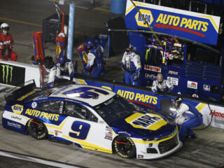 Race Rundown: Elliott finishes fifth in second Duel event