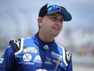 Inside the Numbers: All-star teams for the All-Star Race
