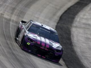 What time is the race at Nashville? All you need to know