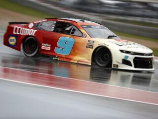 Race Rundown: Elliott breaks records with historic COTA win