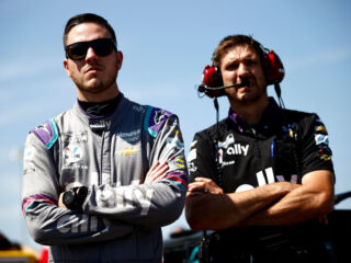 Ives heading to New Hampshire with optimistic outlook