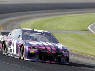 What time is the race at Atlanta? All you need to know