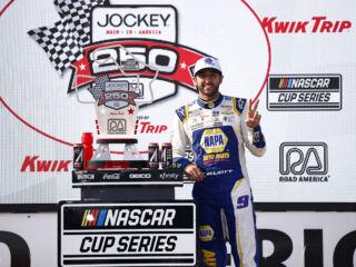 Race Rundown: Elliott victorious at Road America