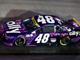 Bowman, Ives have 'lots of confidence going back to Vegas'