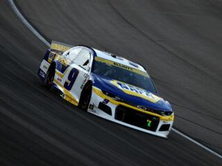 Race Rundown: Elliott notches runner-up result at Las Vegas