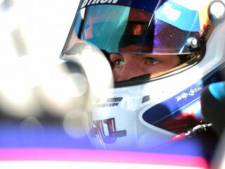 Hendrick Motorsports signs William Byron