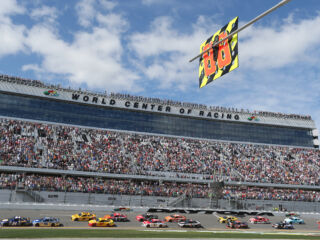 2017 NASCAR Cup Series race start times, networks announced