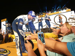 2017 All-Star Race rules rundown: 'It's going to be exciting for the fans'