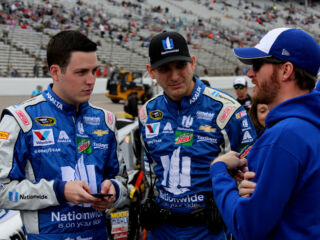 Nationwide debuts 'Alex Bowman: Racing to Win' video series