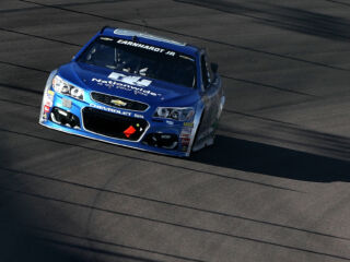 Race Recap: Bowman leads most laps at Phoenix