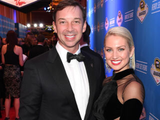 Chad and Brooke Knaus expecting baby