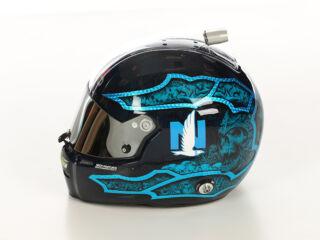 Watch 'The Art of the Helmet' with Earnhardt