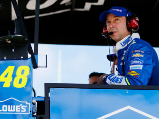 Knaus weighs in on Texas victory