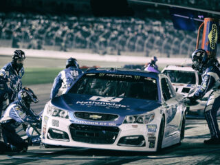 Watch Nationwide's Earnhardt video series finale