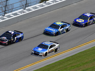 2018 NASCAR Cup Series schedule released