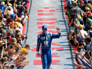 Dale Earnhardt Jr. to retire from NASCAR Cup Series following 2017