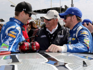 If Earnhardt could pick one win, the 600 'would mean a lot'