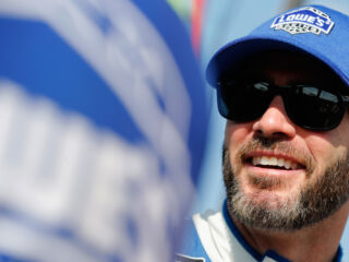 Jimmie Johnson's Spotify playlist caps off summer music series
