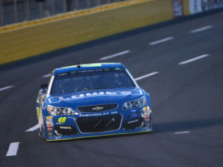 Race Recap: Johnson, Elliott lead way for Hendrick Motorsports in All-Star Race