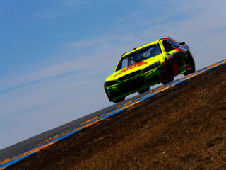 Race Recap: Two top-10s at Sonoma