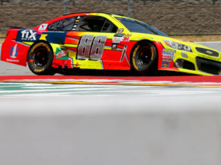 What We Learned: Sonoma Raceway