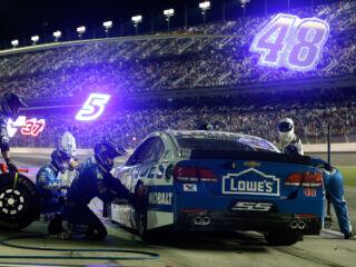 What We Learned: Daytona
