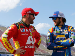 Race Recap: Elliott leads the way for Hendrick Motorsports at Michigan