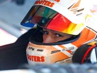 Race Recap: Elliott runner-up in Round of 8 finale