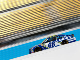 What to Watch For: Homestead-Miami news and broadcast information
