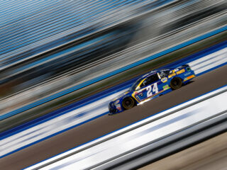 Elliott still in top 10 after Stage 2 at Homestead